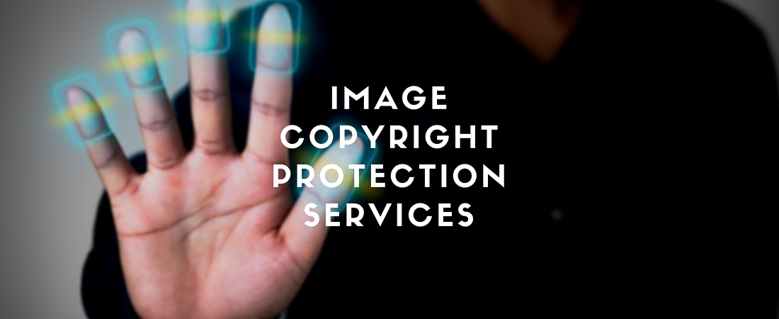 Copyright Protection Services - 1100
