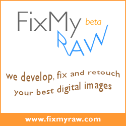 Fix My RAW