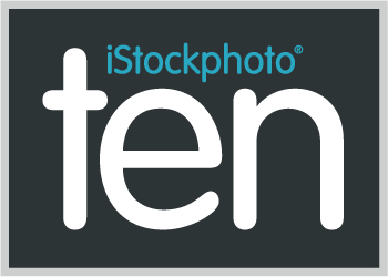 iStockphoto tenth birthday