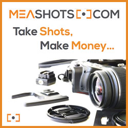 Meashots - Middle Eastern & African Imagery