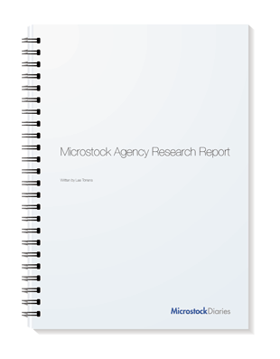 Microstock Agency Research Report