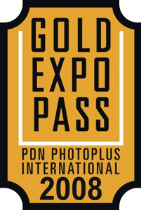 PhotoPlus Gold Expo Pass 2008