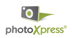 PhotoXpress logo