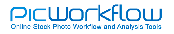 picWorkflow logo
