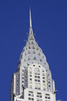 Chrysler Building, Jeff Gynane