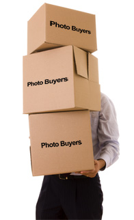 Easy Stock Photo Buyers