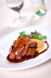 Duck Breast - Kelly Cline