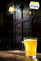 LuckyOliver watermark example