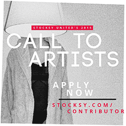 Stocksy United - call to artists