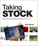 Taking Stock book cover