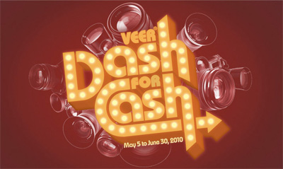Veer Dash for Cash